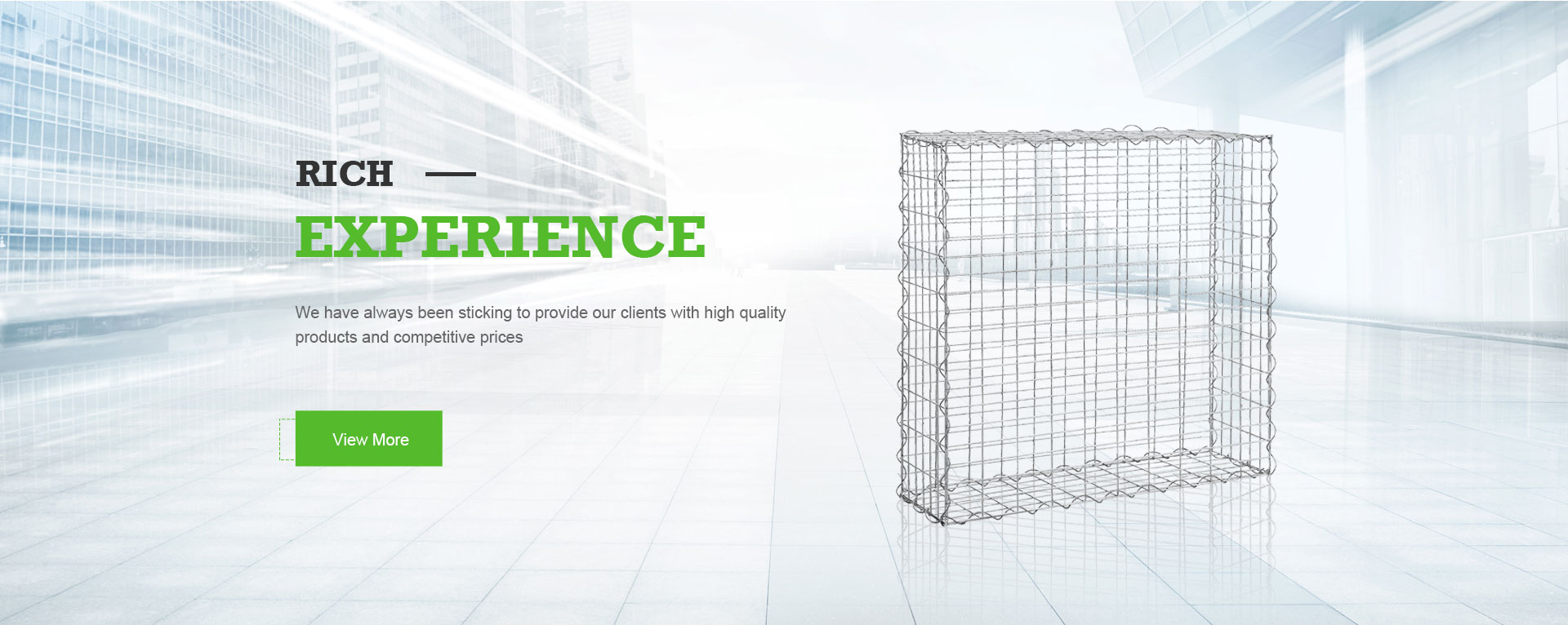 Fence Product