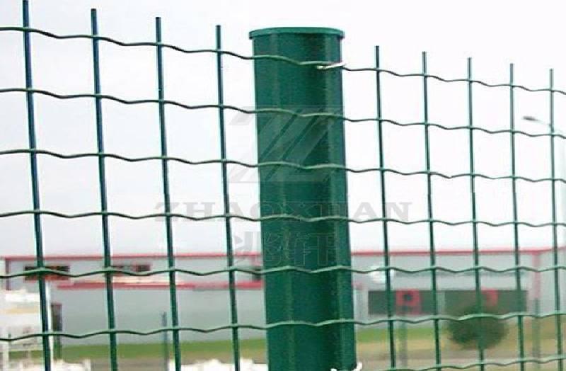 European-Style Fences