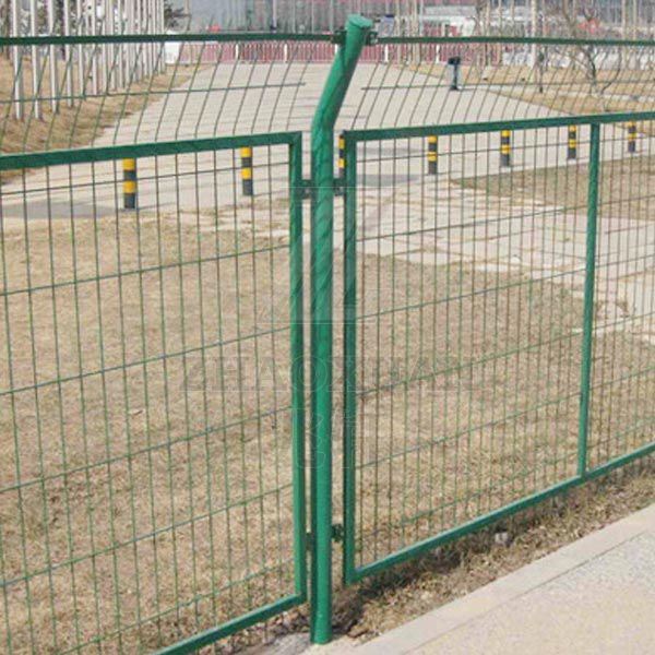 Fence in China