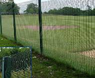 Advantages of Safety Fence