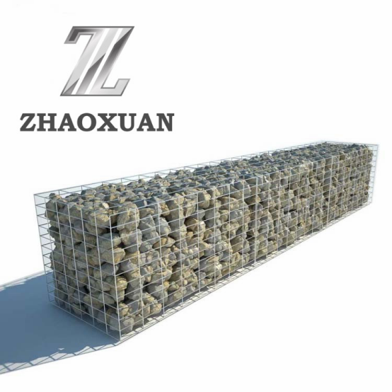 Protection Box/ Welded Gabion Box